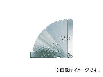 永井ゲージ製作所/NAGAI GAUGES JIS規格すきまゲージ 100A10(1028359) JAN:4571117130110