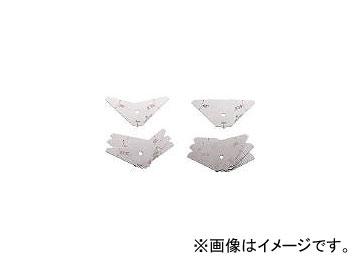 新潟精機/NIIGATASEIKI 角度限界ゲージ WAL4562(3776808) JAN:4975846007727