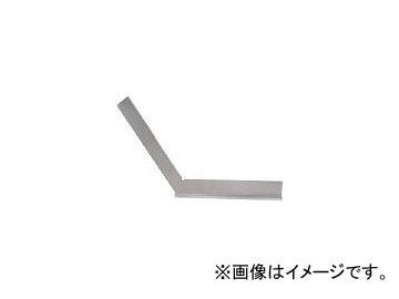 大西測定/OHNISHI 角度付台付定規(120°) 1.56E+302(3651355) JAN:4560379762238