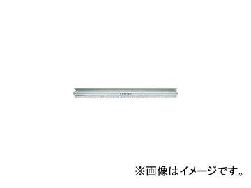 シンワ測定/SHINWA カットレール2m 65078(4219589)