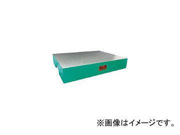 大西測定/OHNISHI 箱型定盤 450×600 B級 1054560B