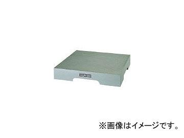 ユニセイキ/UNI.SEIKI 箱型定盤(機械仕上)300×300×60mm U3030(3749801) JAN:4520698131641