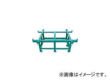 大西測定/OHNISHI 石定盤用架台(形状2) 147G100100