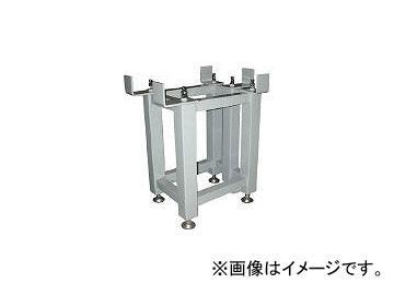 椿本興業/TSUBAKI 石定盤専用架台 500×500×100 TK505010