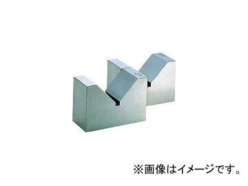 ユニセイキ/UNI.SEIKI 焼入Vブロック 75mm HV75(3113299) JAN:4520698140964