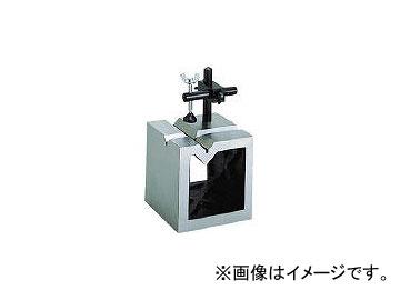 ユニセイキ/UNI.SEIKI 桝型ブロック A級仕上 100mm UV100A(3106489) JAN:4520698140568