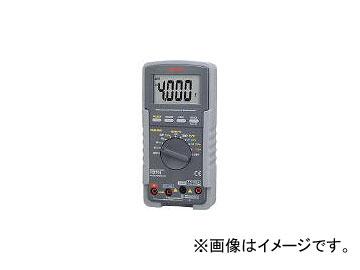 三和電気計器/SANWA-METER デジタルマルチメータ 真の実効値対応 RD701(3255051) JAN:4981754023117