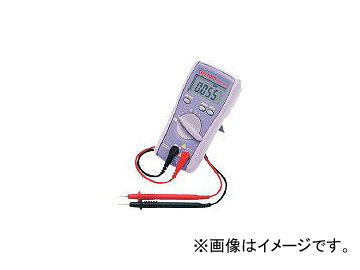 カスタム デジタルマルチメータ CDM6000(4069129) JAN:4983621106008