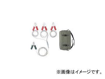 長谷川電機工業/HASEGAWA アースフック HSET(4046901)