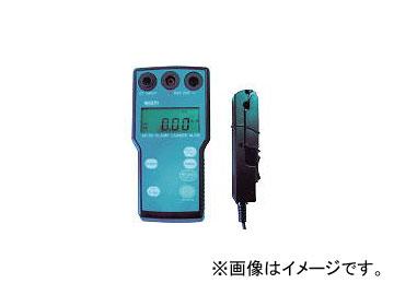 マルチ計測器/MULTIMIC DCクランプリーカー M730(3378951)