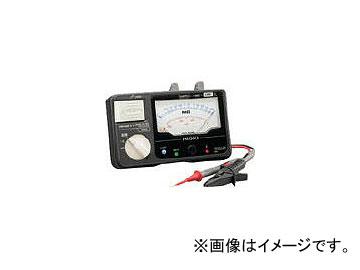 日置電機/HIOKI メグオームハイテスタ IR401110(3557448) JAN:4536036000012