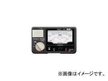 日置電機/HIOKI メグオームハイテスタ IR401111(4084136) JAN:4536036000029