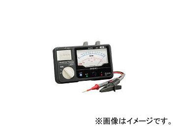 日置電機/HIOKI メグオームハイテスタ IR401210(3557456) JAN:4536036000036