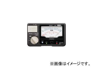 日置電機/HIOKI メグオームハイテスタ IR401511(4084179) JAN:4536036000104