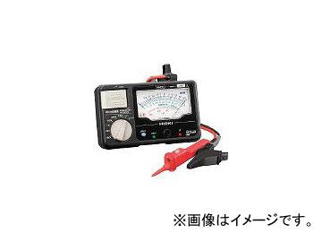 日置電機/HIOKI アナログオームハイテスタ IR408211(4084187) JAN:4536036000494
