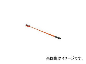 長谷川電機工業/HASEGAWA 高低圧交流用検電器 HSS6B(3557316) JAN:4560163440229