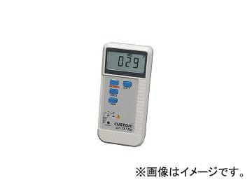 カスタム デジタル温度計 CT1310D(2218348) JAN:4983621211337