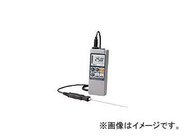 佐藤計量器製作所/SKSATO デジタル温度計(アラーム付) SK1260(3923797) JAN:4974425800018