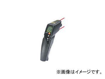 テストー/TESTO 赤外放射温度計 TESTO830T2(4214625) JAN:4029547004032