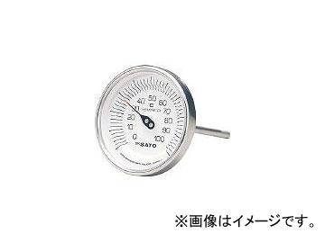 佐藤計量器製作所/SKSATO バイタル温度計BM-T型 BMT90S5(1689240) JAN:4974425170906