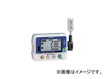 日置電機/HIOKI 温湿度ロガー LR5001(4084195) JAN:4536036000524