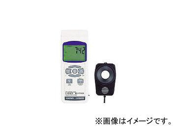 カスタム デジタル照度計 LX2000SD(3923649) JAN:4983621201017