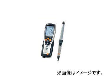 テストー/TESTO TESTO435-1室内環境計測セット TESTO4351BASICSET3(4083962)