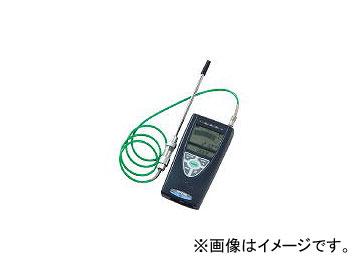 新コスモス電機/COSMOS デジタル酸素濃度計 自動吸引式 XP3180(3213439)