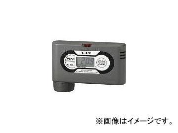 光明理化学工業/KOMYOKK 防爆型ポケッタブル酸素酸素モニタ OPA5000E