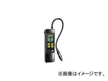 テストー/TESTO ガス漏れ検知器 TESTO3162(4051742)