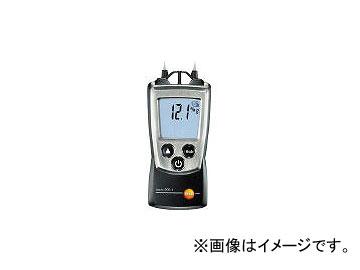 テストー/TESTO ポケットライン材料水分計 TESTO606-1 TESTO6061(3337481) JAN:4029547008290