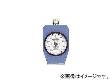 テクロック/TECLOCK ゴム・プラスチック硬度計 GS719G(1030248) JAN:4560120871967