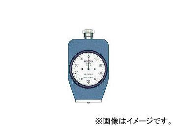 テクロック/TECLOCK ゴム・プラスチック硬度計 GS721N(3313972) JAN:4560120872056