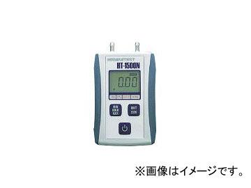 ホダカ/HODAKA デジタルマノメーター HT1500NS(4052307) JAN:4580204630143