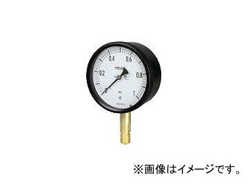 長野計器/NAGANOKEIKI 密閉形圧力計 BE101310.1MP(1576071) JAN:4547399011812