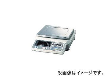 エー・アンド・デイ/A&D カウンティングスケール計数可能最小単重0.1g FC5000I(2397501) JAN:4981046600347