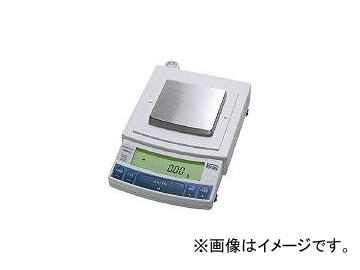 島津製作所/SHIMADZU 電子上ざら天びん UX8200S(2387816) JAN:4540217000241