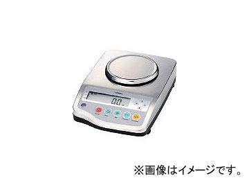新光電子/SHINKO 高精度電子天びん(防水・防塵型)820g CJ820(3634868)