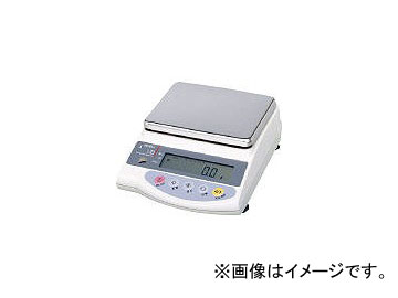 イシダ/ISHIDA 高精度デジタル天秤 UBS8200(4238320) JAN:4562178500424