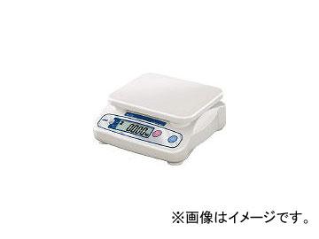 エー・アンド・デイ/A&D デジタルはかり ワークスケール SH20K(4173333) JAN:4981046603713