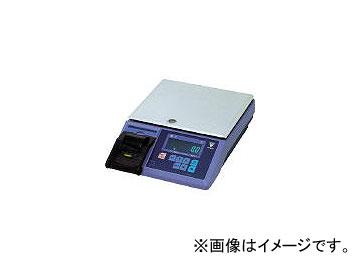寺岡精工/TERAOKASEIKO 一体型卓上はかり DS450PK15(2631091) JAN:4909250470358