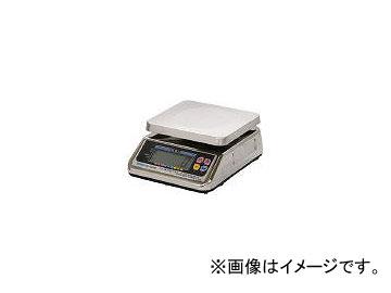 【メール便送料無料対応可】 大和製衡/YAMATO UDS1V2WP3(3924807) 完全防水形デジタル上皿自動はかり JAN:4979916807200:オートパーツエージェンシー 3kg-DIY・工具