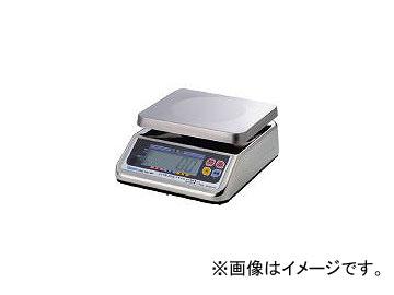 気質アップ 6kg UDS1VNWP6(3084752) 大和製衡/YAMATO JAN:4979916807248:オートパーツエージェンシー 完全防水形デジタル上皿自動はかり-DIY・工具