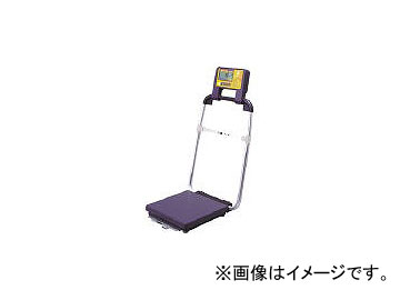 寺岡精工/TERAOKASEIKO ハンディスケール DS865(2506017) JAN:4909250471003