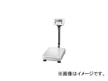 エー・アンド・デイ/A&D 防水型デジタル台はかり 150kg/20g SE150KAL(3650979) JAN:4981046605588