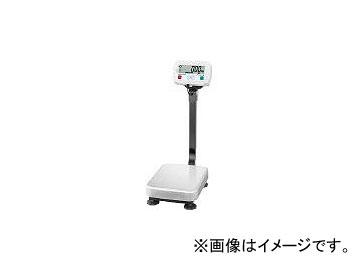 エー・アンド・デイ/A&D 防水型デジタル台はかり 150kg/20g SE150KAM(3650987) JAN:4981046605564