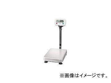 エー・アンド・デイ/A&D 防水型デジタル台はかり 60kg/10g SE60KAL(3651037) JAN:4981046605571