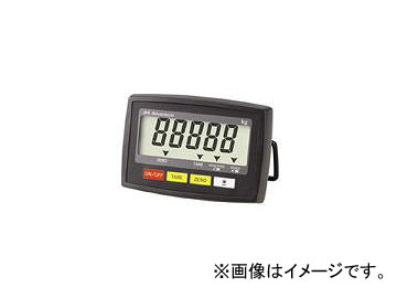 JFEアドバンテック 防水型クレーンスケール ATHW3BPL
