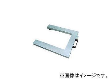 守隨本店/SHUZUI 「ニューダービー」 AL製 Mタイプ 秤量2t ADBK20M(3924581) JAN:4580371056210