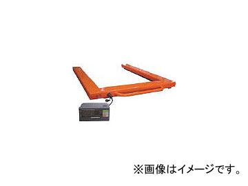 守隨本店/SHUZUI 「ニューダービー」 SS製 秤量0.6t DBK6